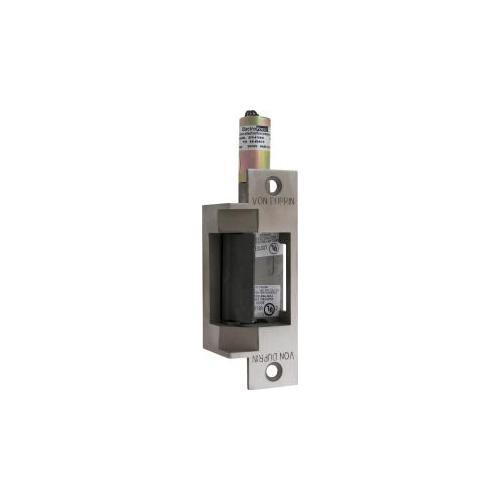 Von Duprin 6211-24VDC-32D Electric Strike Mortise/cyl Locks