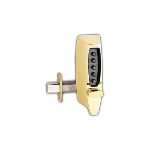 Simplex 71083 Tubular Deadbolt 2-3/8in Bs