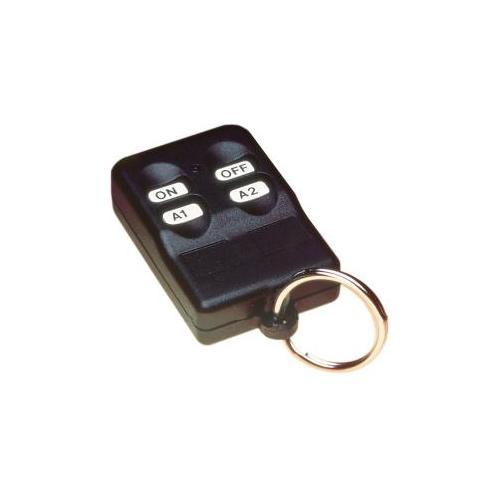 Napco Security Alarm GEM-KEYF Wireless Key Fob