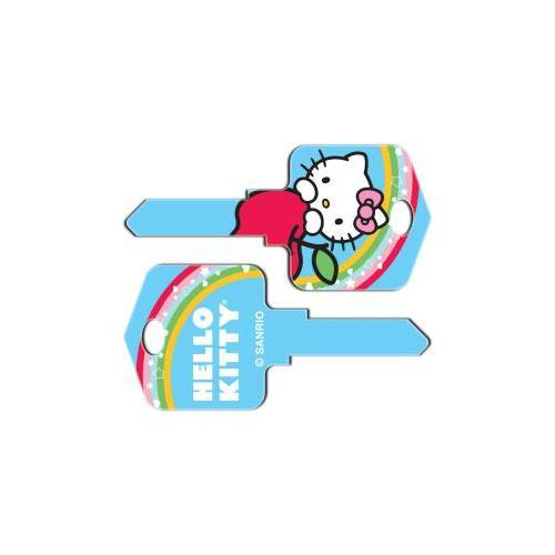 Howard Keys KW-SR4 Hello Kitty Blue