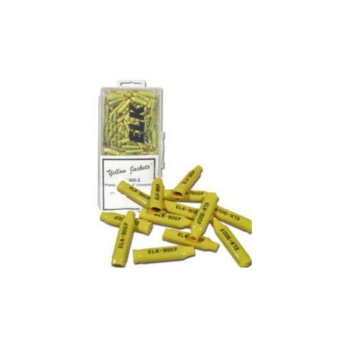 ELK 900-2 Yellow Jackets, B-connectors
