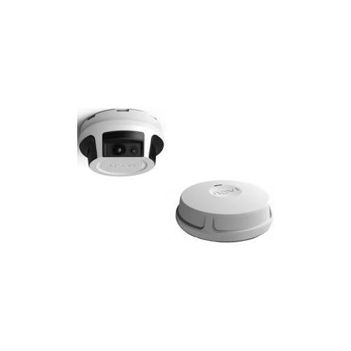 Novi Security NK-2415-P Novi 4-in-1 Home Security Kit