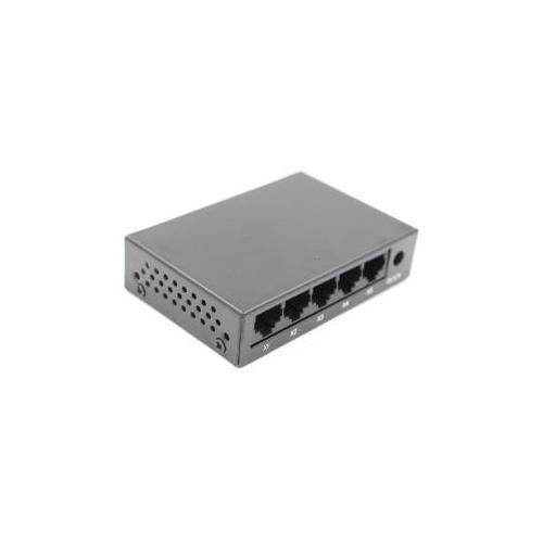 Syncom CA-F5 5 Port 10/100mbps Ethernet Switch