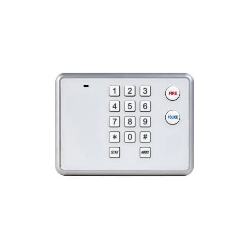 2GIG PAD1-345 Wireless Keypad