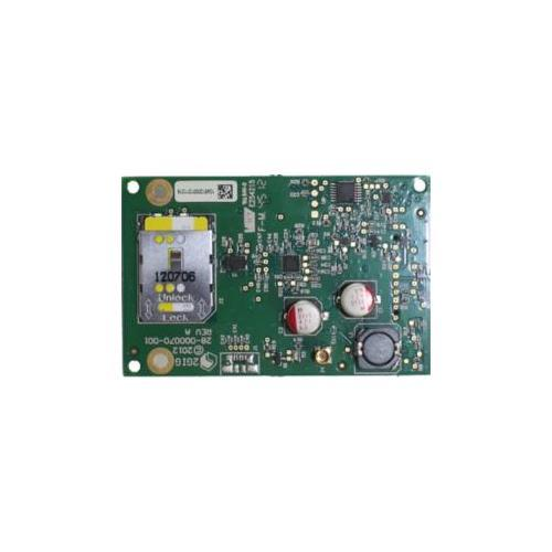 2GIG GC3GA-A 3g Cell Radio Module: Includes 2gig-ant