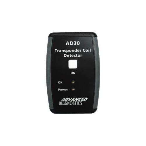 Advanced Diagnostics AD30 Transponder Coil Detector