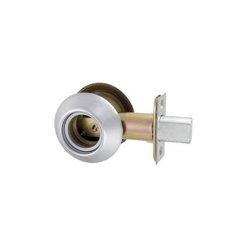 Ilco 4523-04-26D-0 Deadbolt Double Cylinder 2-3/8in G1 Lc