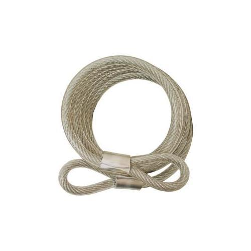 Abus 66C Cable 5/16in X 6ft