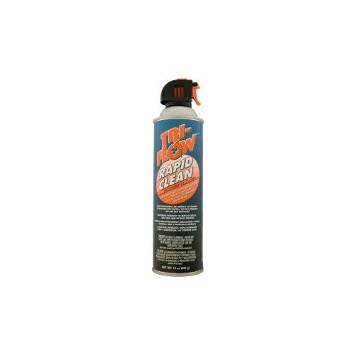 Tri-Flow TF0023008 15oz Rapid Clean Degreaser