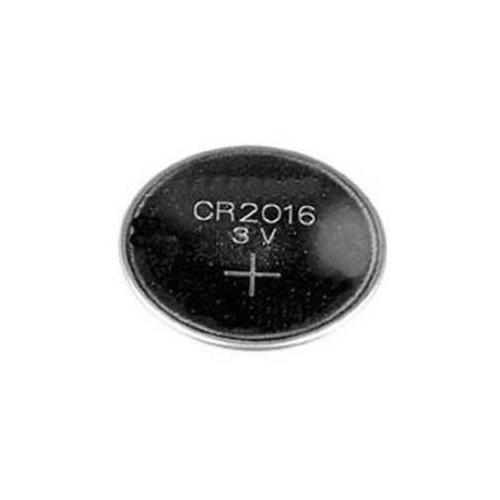 Universal Power Group C3983 Cr2016 3v 90 Mah Lithium Coin Cell