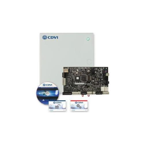 CDVI A22 Atrium 2-door Controller/pwr Supply/box