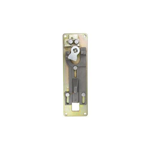 Precision Hardware 00369-01 Complete Backplate Assembly 2103