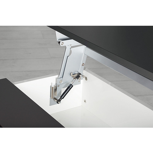 Hafele 643.12.201  Lift-Up Table Top Fitting, Tavoflex