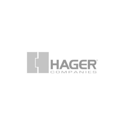 Hager Companies RC1279412265858 4-1/2