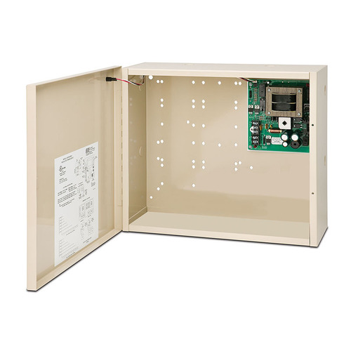 SDC 631RFA Security Door Controls () Power Supply