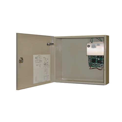SDC 636RF Security Door Controls () Power Supply