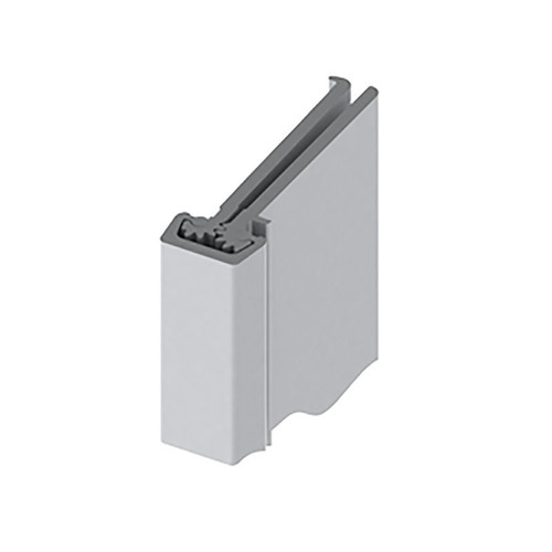 Hager 780-224HD 83 CLR Continuous Hinge