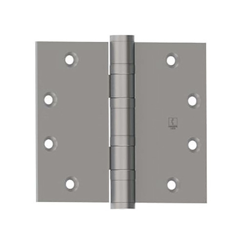 Hager BB1168 5X4-1/2 US26D ETW4 Electrified Hinge