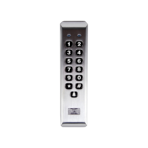 Nortek Security and Control 212ILM-AL Linear Keypad