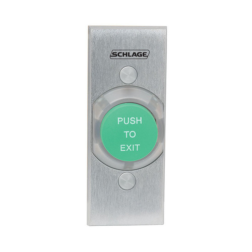 Schlage 623GR EX Pushbutton