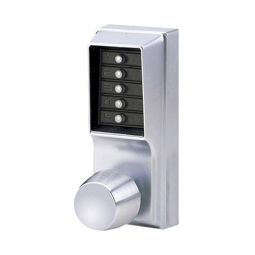 Kaba Access 1011-26D-41 Pushbutton Lock