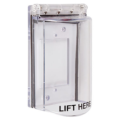 STI -6518 Safety Technology Inc () Enclosures and Covers