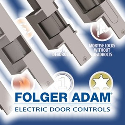 Folger Adam 003-0007-001 Electrical Accessories