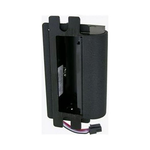 Assa Abloy Electronic Security Hardware - Hes 1006FBLK 12VDC / 24VDC Fail Safe Electric Strike Body Black Finish