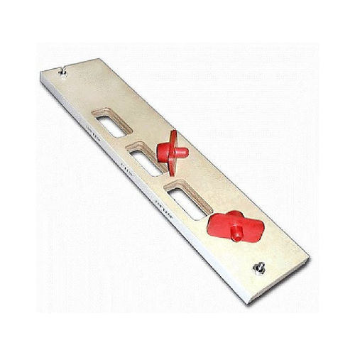 Templaco ML-300 Three Pocket Multi Latch Template