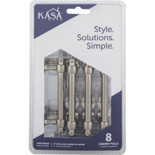 KasaWare K2083SN8 Pack of 8 4