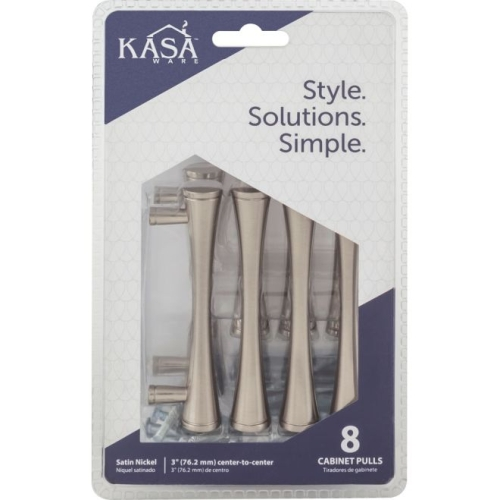 KasaWare K5123SN8 Pack of 8 4