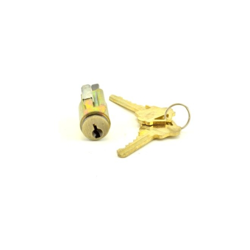 Weslock SC14027XA-6 Schlage Keyway Cylinder for 371 Antique Brass Finish