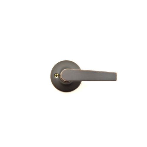 Safelock SL7000WI-11P Winston Single Dummy Lock Venetian Bronze Finish