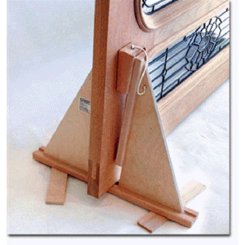 Templaco WD2 Wooden Door Holder