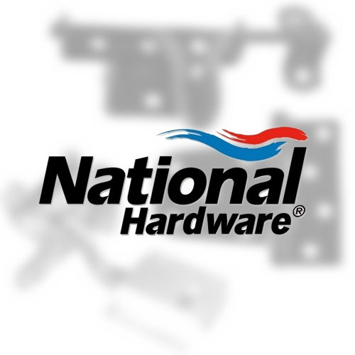 National Hardware S755200 CD917 2C ** Use N102-855 **
