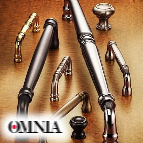 Omnia 002.02.CP Set Screw