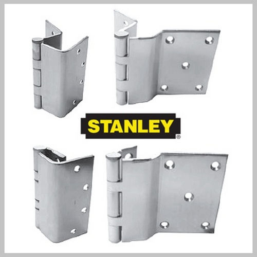 Stanley Security CEFBB58941232D 4-1/2