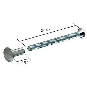 CRL E2152 Binder Post and Fastener