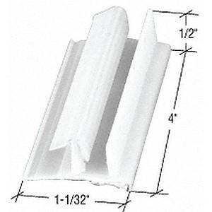 Crl M6222 Sliding Shower Door Bottom Guide