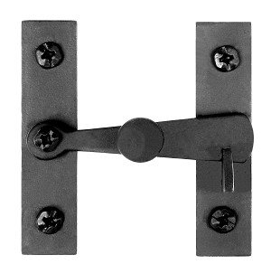 Acorn ALJBR Bar Knob Cabinet Latch 2-5/8""