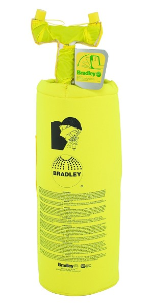 Bradley S19-690H Self Contained Eyewash 10 Gallon