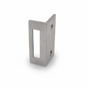 Jacknob 5163 Keeper-Surface Latch-Stainles-4100Ks