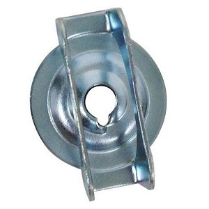 Morris 18389 Wing Nut Washer