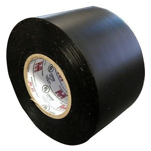 "Morris 60270 Pipe Wrap Tape 10 Mil 2"" x 100'"