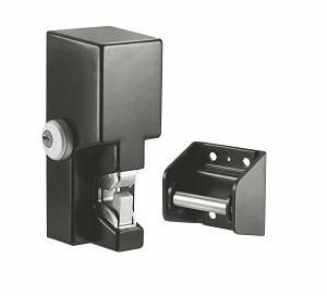 Securitron GL1-HP Gate Lock GL1 12/24VDC Fail Locked or Safe with hardened Pin