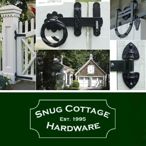 Snug Cottage 3214-232 Dee Shackle 1/4""