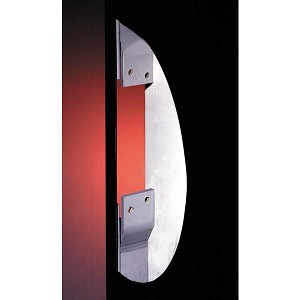 SOSS 416SDB Reinforcements for Steel Doors - 2 Piece