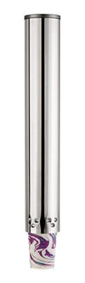 Tomlinson 1003730 1020 Stainless Steel Cup Dispensers