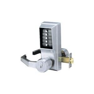 Simplex LR1041B26D Entry Passage Lever Lock Best