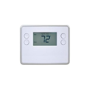 2GIG GC-TBZ48 Z-wave Thermostat